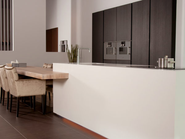 Concept kitchens by STUUT