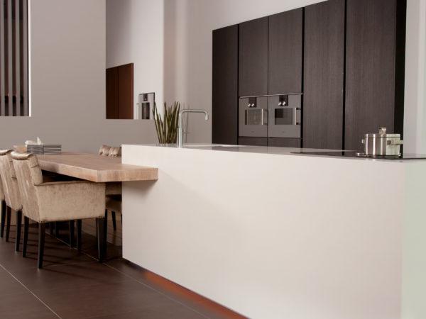 Concept kitchens by STUUT
